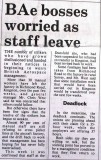 Surrey Comet 12th January 1990