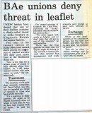 Surrey Comet 19th January 1990