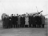 Wednesday 16th January 1946 - Event at Langley