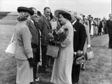 1948 Visit of Queen Elizabeth to Hawker Aircraft at Langley. Source: Jon Chaplin
