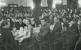 4th April 1952 - Progress Department's Annual Diner and Dance at the Kingston Hotel. Source:Keith Neale