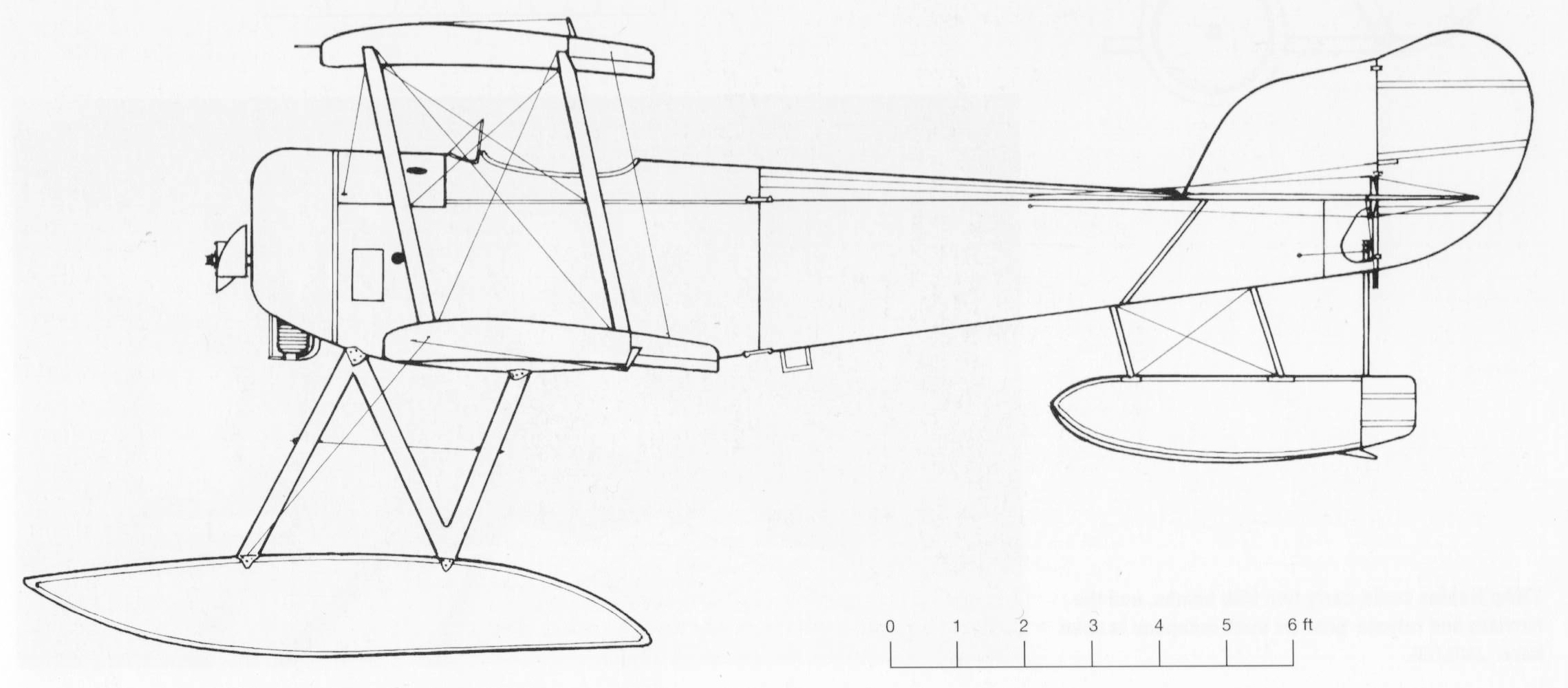 1915 Kingston Aviation Exploded Lighting Diagrams Prudential Industrial Sopwith Schneider And Baby Floatplanes Drawings Copyright Mick Davis