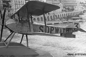 1914 Sopwith Tabloid